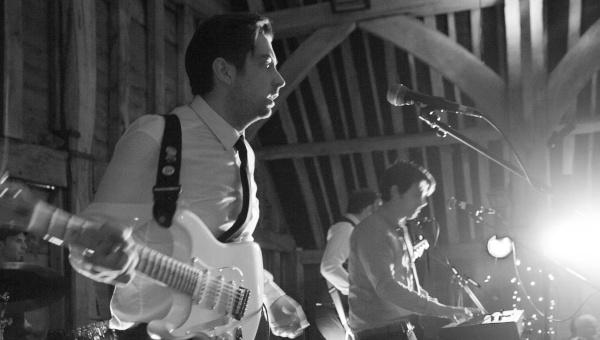 Good-Fellas-Wedding-Band-For-Hire-B&W