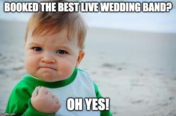 Best-Live-Wedding-Band-Fist-Pump