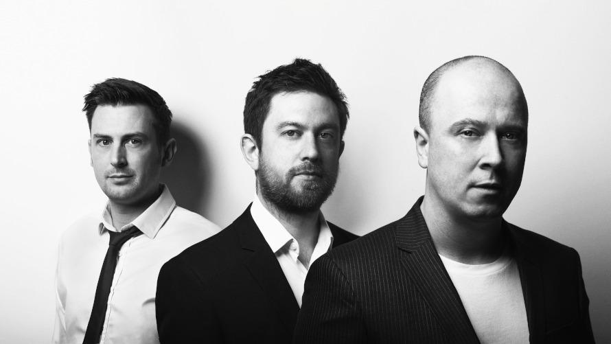 The-Avengers-Live-Wedding-Band-B&W